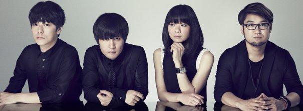 "Base Ball Bear Releases New Album ""Ni Juu Kyuu Sai"""