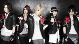 "vistlip Provides Theme Song for ""Bakumatsu Rock"" Anime"