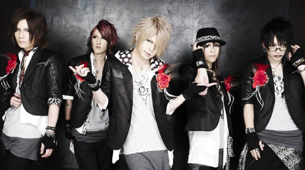 [Jrock] vistlip Provides Theme Song for