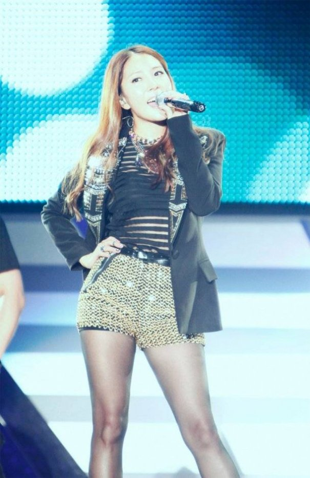BoA To Release New Japanese Single and Hold First Japanese Tour In 4 Years