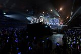 Super Junior Donhae & Eunhyuk Gathered 100 000 Fans at Nation-wide Japan Tour