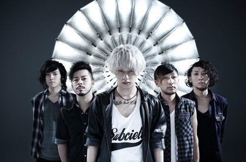[Jrock] New My First Story Single Set for July 16 Release
