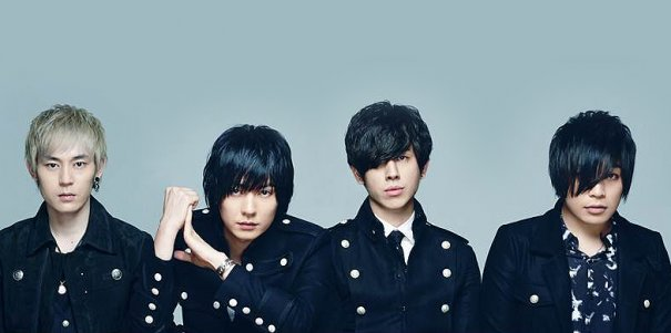 flumpool Teases with Limited Edition DVD Trailer