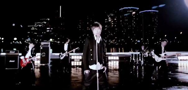 "Mayday Releases PV of ""Do You Ever Shine?"" Starring Takeru Sato"