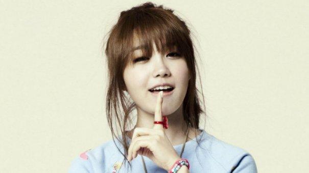 [Kpop] A Pink's Eunji To Star In Upcoming Drama