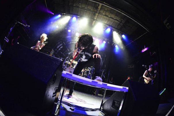 ONE OK ROCK Lands Decision for FOOL COOL ROCK! Documentary