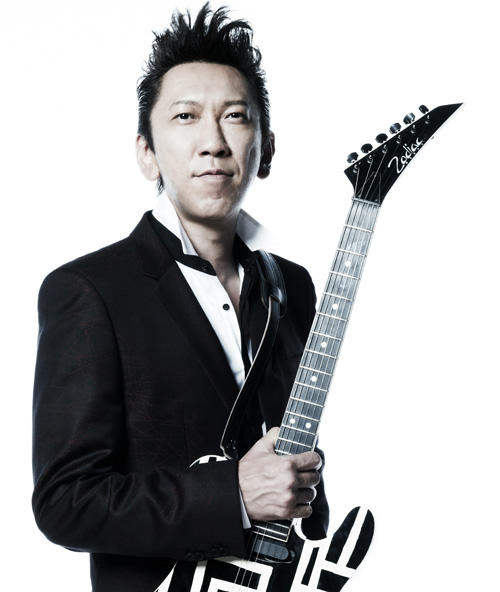 Tomoyasu Hotei to Appear at UK Music Festival