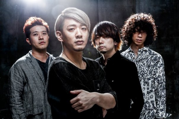 [Jrock] Nothing's Carved In Stone Announces New Album and Nationwide Tour