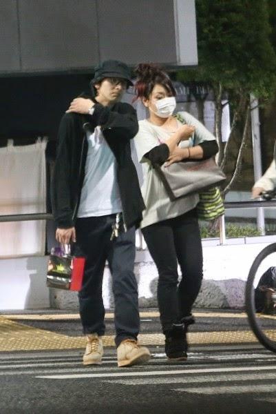 [Jpop] MAXIMUM THE HORMONE's Nao Kawakita Reassures Fans It's Purely Friendship between Her and Ikuta Toma
