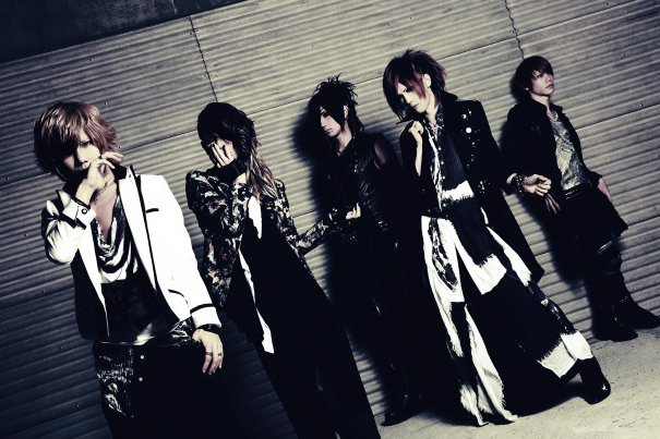 [Jpop] Sadie will Join DEAD END and SuG at Japan Music Fest in Paris