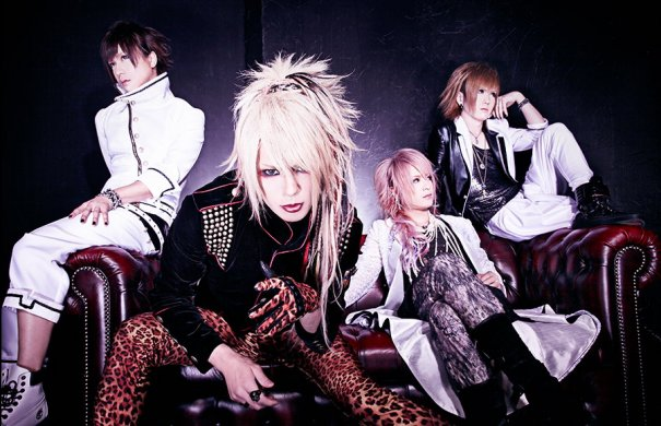 [Jpop] ALSDEAD Announces New Album for Fall and Uploads PV Preview for Upcoming Single