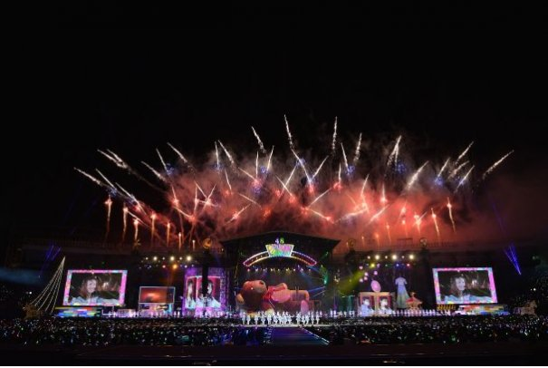AKB48 Live at National Olympic Stadium Coming to DVD this June