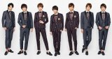 Kis-My-Ft2 Continues Journey with 3rd Album