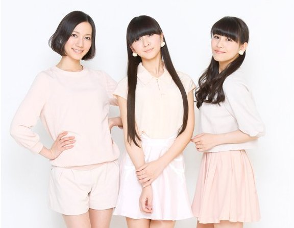 Perfume Gets Creative with First Ever Lyric Video