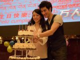 Wang Leehom Reveals His Wife is Pregnant