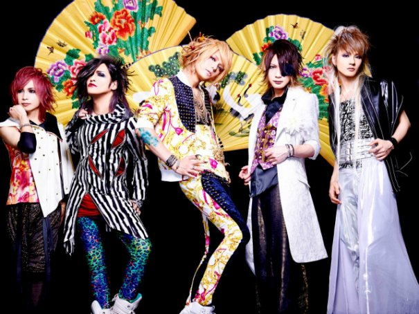 [Jrock] D=OUT to Release New Album in July and Reveals Date for Minase's Departure