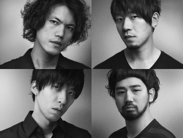 [Jrock] 9mm Parabellum Bullet Unveil Details of Special Edition CD