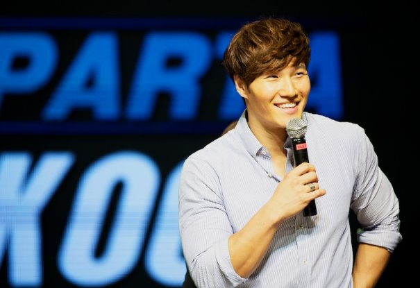 Kim Jong Kook to Hold Showcase Live in Malaysia