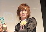 Golden Bomber's Sho Kiryuin Awarded Gold at 32nd JASRAC Awards