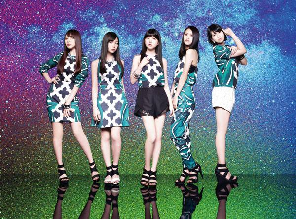 """9nine Reveal Cover Jackets For Upcoming Album """"MAGI9 PLAYLAND"""""""