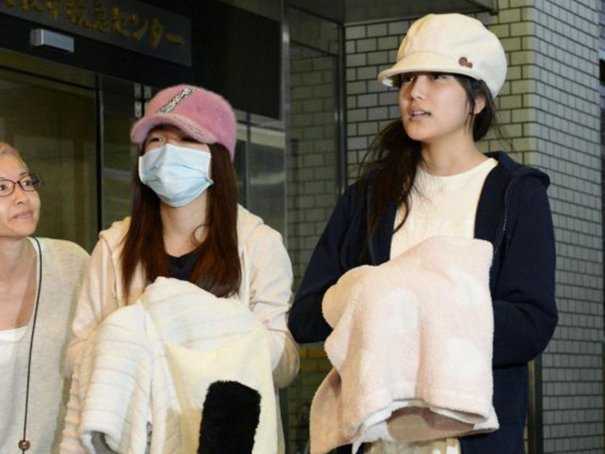 [Jpop] AKB48 & Sister Groups Beef Up Security Following Attack
