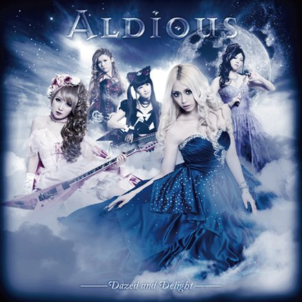 [Jrock] Aldious to Release 4th Album