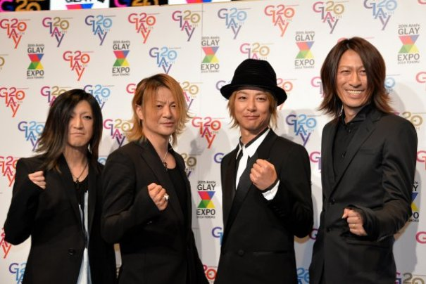 [Jpop] GLAY Reveals Details on 50th Single
