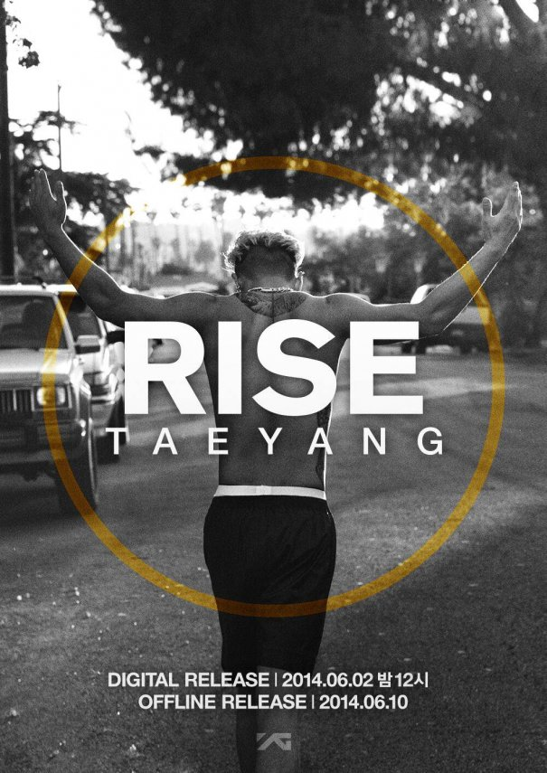 [Kpop] Big Bang's Taeyang Releases Teaser Video For Upcoming Solo Album