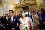 Utada Hikaru Shares Wedding Photos