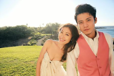 Yamada Yu Pregnant with Oguri Shun's First Child