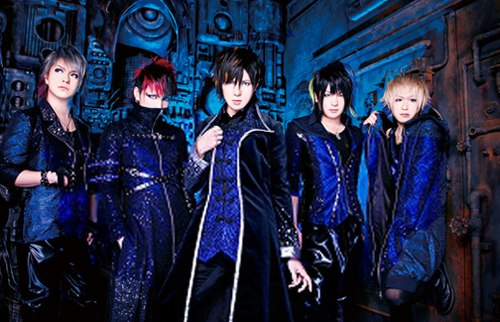 DuelJewel Announces Live DVD for July