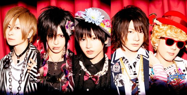 [Jpop] An Cafe to Perform in Brazil