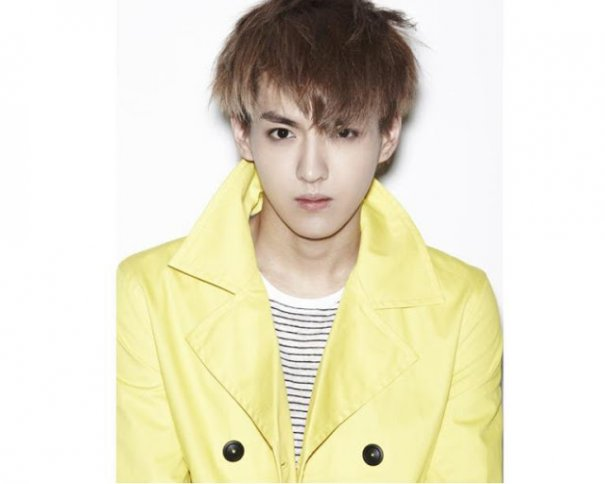 YUEHUA Entertainment Denies Having Contacts With Kris' Mother