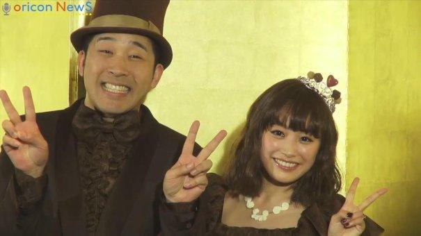 [Jpop] Ai Takahashi & Koji Abe To Hold Their Wedding in Hawaii