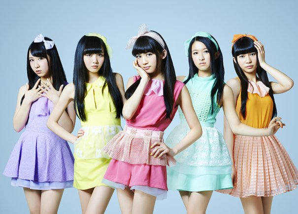 Tokyo Girls' Style To Perform In The US For The 1st Time At J-POP SUMMIT Festival