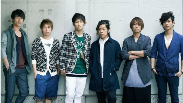 UVERworld's 8th Album Dropping this July