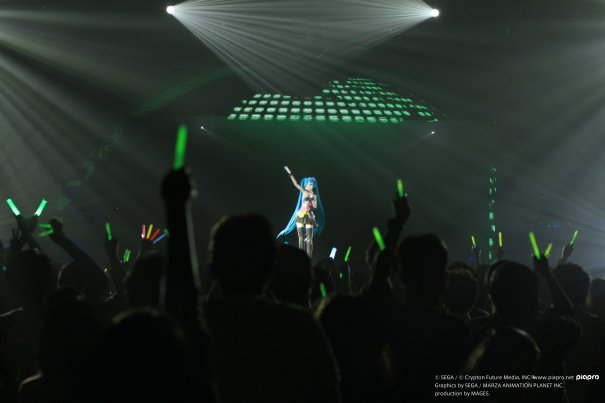 """Hatsune Miku Expo 2014 in Indonesia"" Successfully Wrapped Up"
