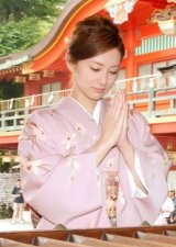 "Keiko Kitagawa Reprises Role In TV Asahi's ""Mi wo Tsukushi Ryoricho"""