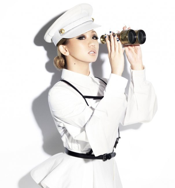 [Jpop] Koda Kumi To Release 57th Single In August