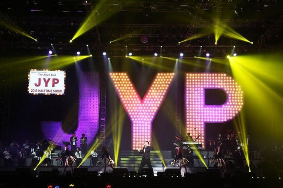 [Kpop] JYP Nation Sets A Family Concert Around Asia In August