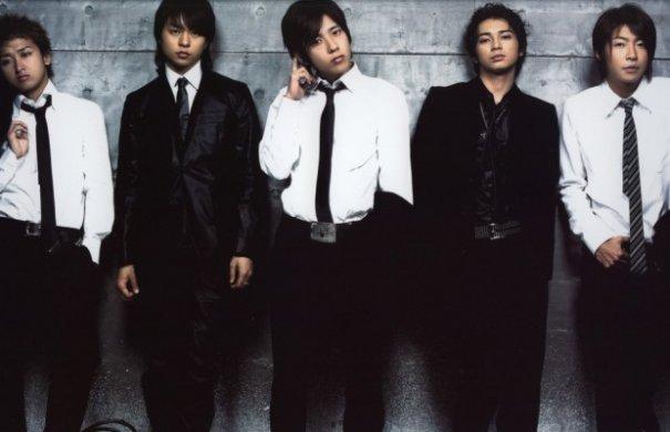 """Arashi's """"Dare mo Shiranai"""" Tops Oricon's Latest Weekly Single Ranking"""