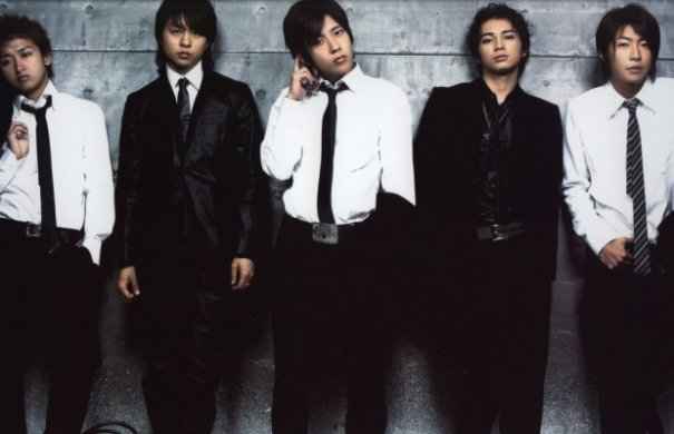 Arashi's