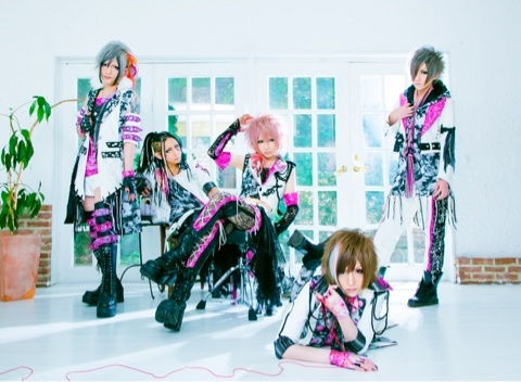 [Jpop] the Raid. to Release 8th Single