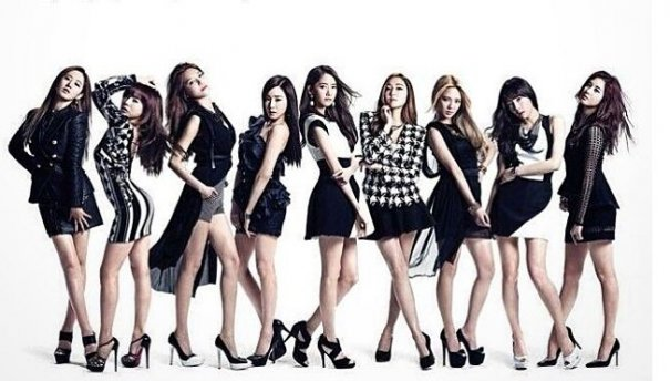 Girls' Generation's Japanese Greatest Hits Collection Coming this July