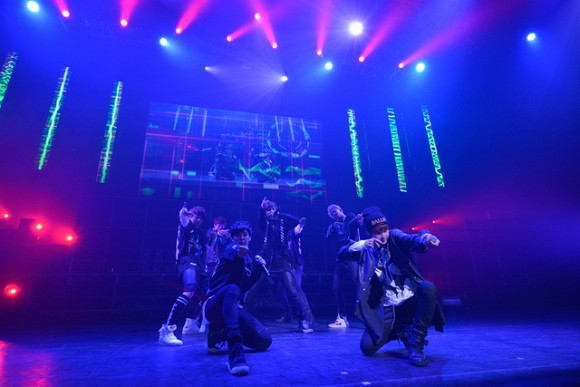 "Bangtan Boys Performed ""1st Fan Meeting Vol.1"" Event In Tokyo With Great Success: See Photos"