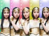 Pretty Guardian Sailor Moon Crystal Trailer Debuts with New Momoiro Clover Z Song