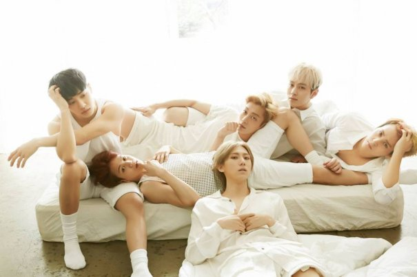 """BEAST Share Audio, Photos And MV Teaser Of Their Upcoming Pre-release """"No More (Not Anymore)"""""""