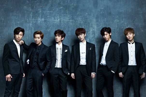 Boyfriend Unveil New Teasers For Upcoming Comeback Release