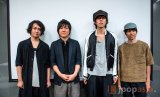 [Exclusive] JpopAsia's Interview with RADWIMPS in Singapore