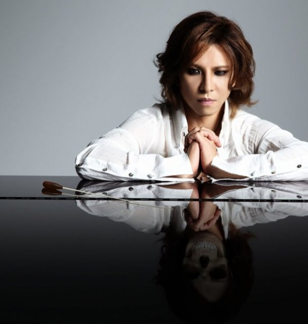 YOSHIKI to Hold Twitter Q&A Session Tonight